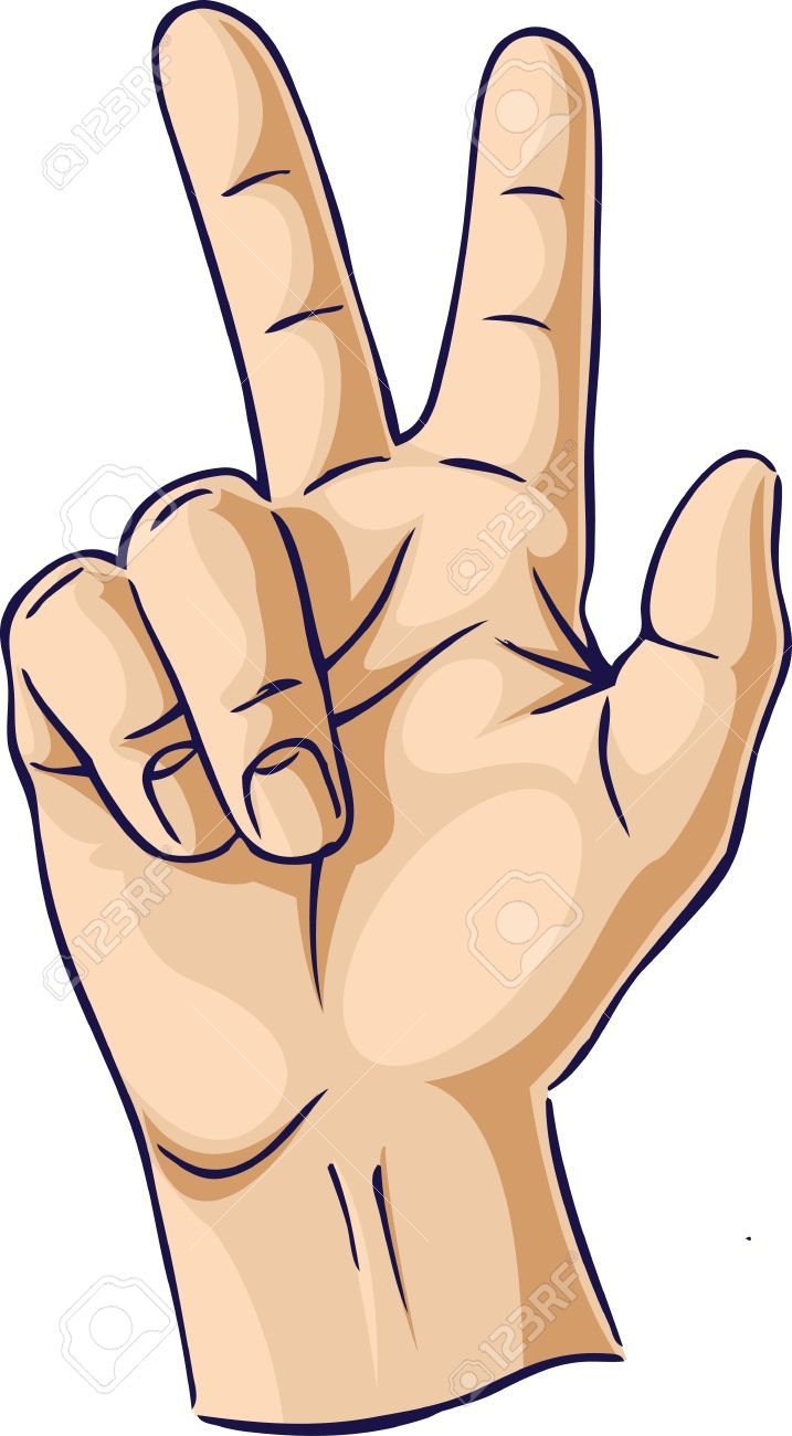 Two finger pictures clipart clip art stock Two finger clipart 3 » Clipart Portal clip art stock