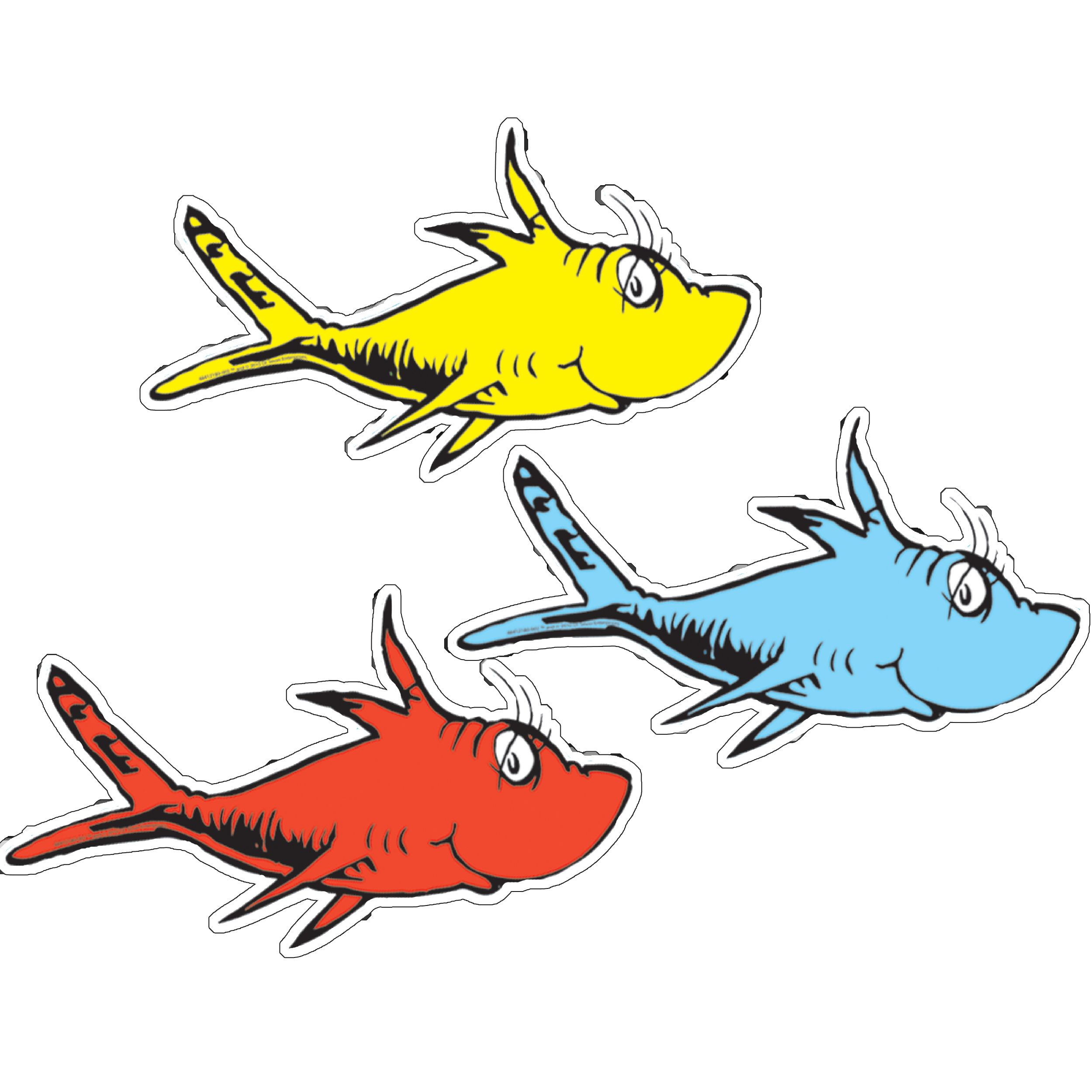 One fish two fish clipart pdf free banner transparent stock One fish two fish clipart 4 » Clipart Station banner transparent stock