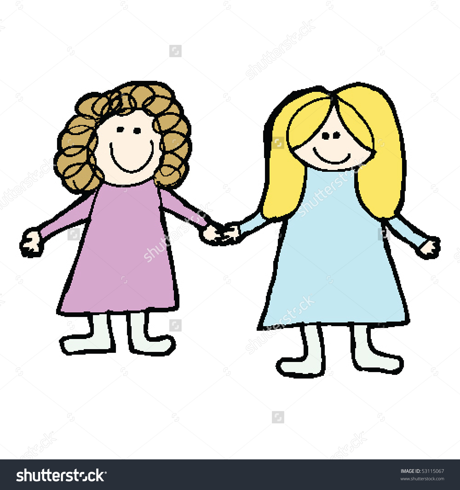 Two freinds hugging clipart emotional image Friends Hugging | Free download best Friends Hugging on ... image