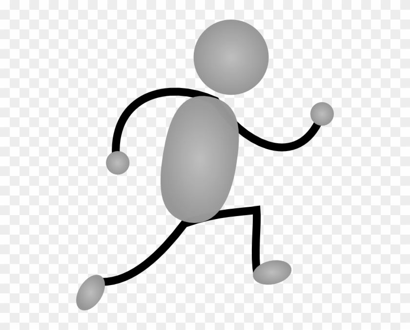 Two guys jogging png clipart graphic transparent download Jogging Man Png - Running Man Gif Png, Transparent Png ... graphic transparent download