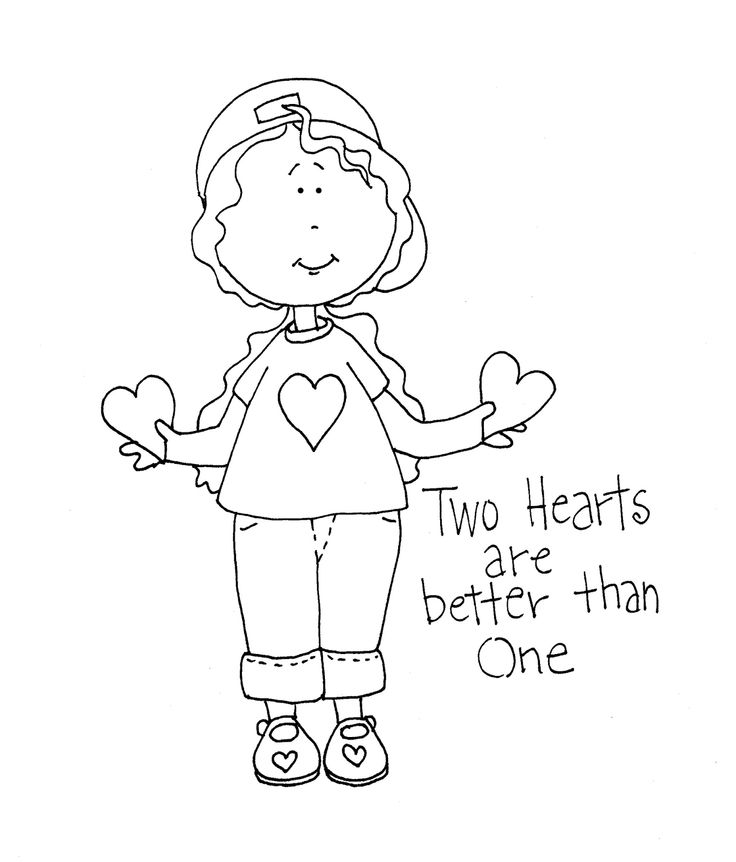 Two hearts become one clipart vector library stock 17 Best ideas about Two Hearts on Pinterest | Forever tattoo, Love ... vector library stock