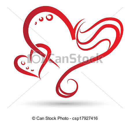 Two hearts intertwined clipart vector Two hearts Illustrations and Clipart. 16,545 Two hearts royalty ... vector