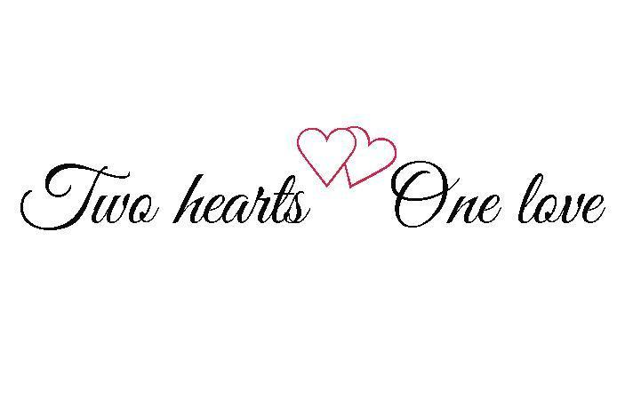 Two hearts one love clipart vector transparent download Two hearts one love clipart - ClipartFest vector transparent download
