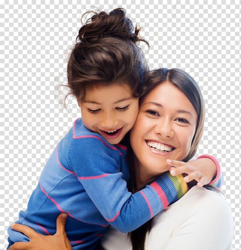 Two indian women hugging clipart