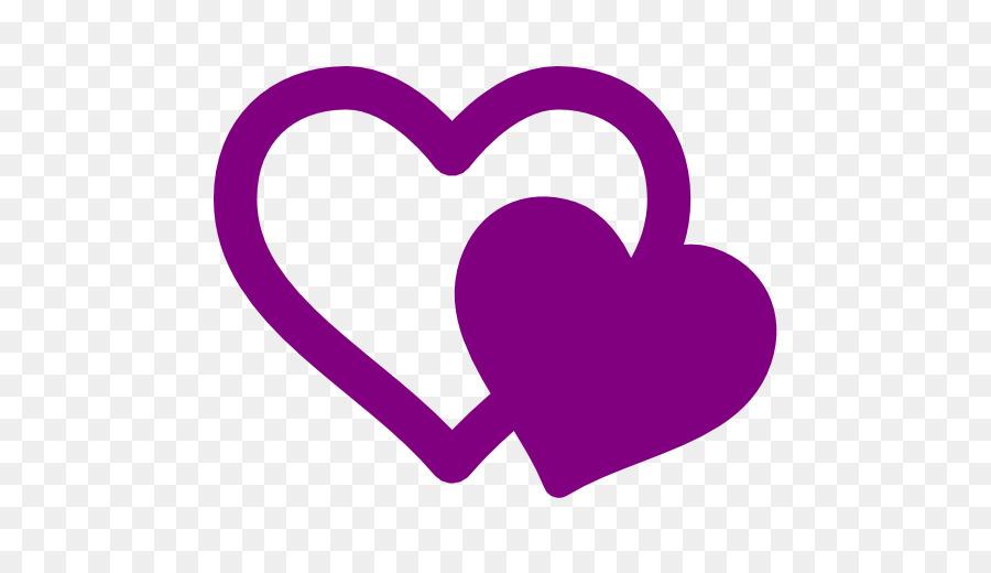 Two joined purple heart clipart clip art stock Love Background Heart clipart - Purple, Heart, Pink ... clip art stock