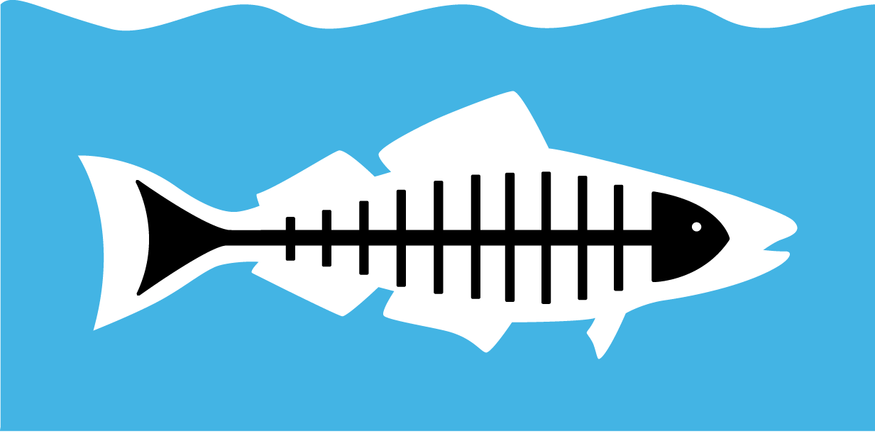 Two less fish in the sea clipart png transparent library Summit to Sea - Heal the Bay png transparent library