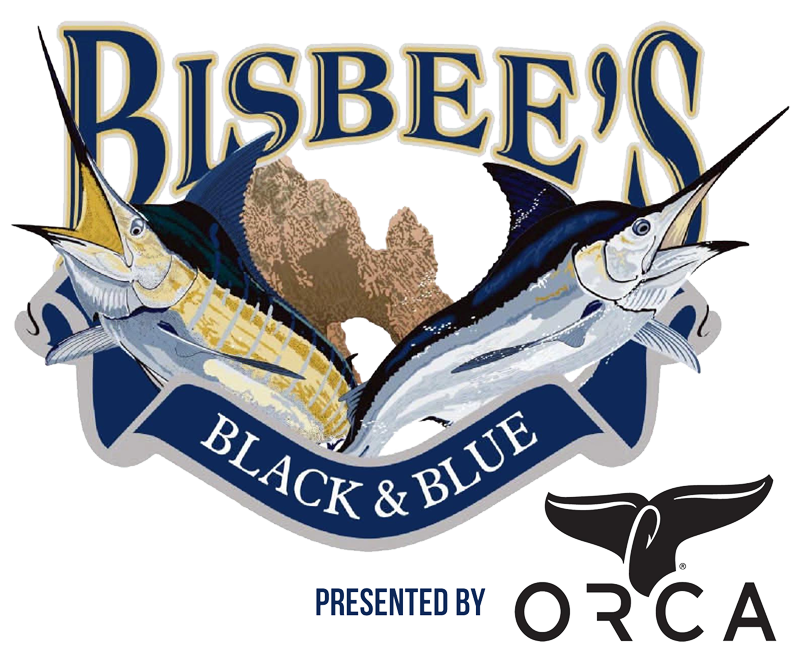 Two less fish in the sea clipart freeuse stock The Bisbee Black & Blue Marlin Tournament | BajaInsider.com freeuse stock