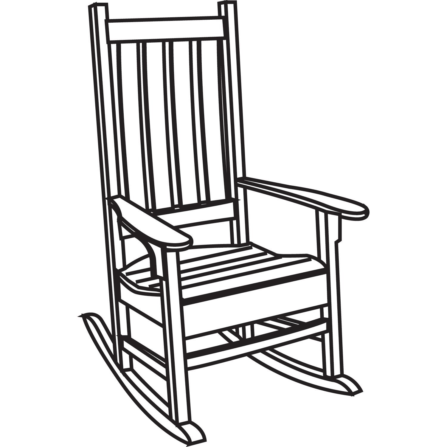 Two lines of chairs clipart banner black and white library Painting Clipart Black And White | Free download best ... banner black and white library