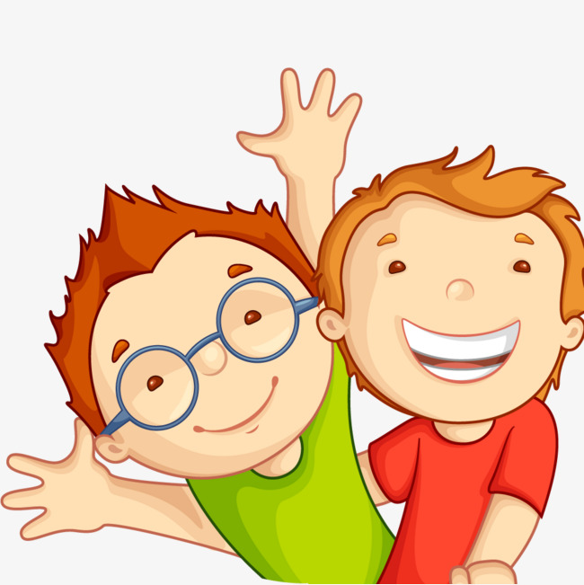 Two little boys clipart image black and white download Boys clipart cartoon, Boys cartoon Transparent FREE for ... image black and white download