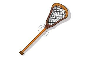 Two little lacrosse players clipart svg free download How to Draw a Lacrosse Stick.I encourage you to follow our ... svg free download