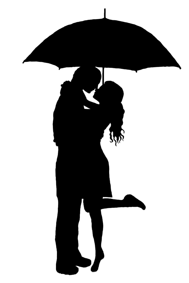 Two people kissing clipart wedding svg free library Two people kissing clipart - ClipartFox svg free library