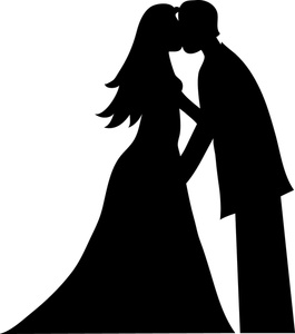 Two people kissing clipart wedding svg free Two people kissing clipart - ClipartFox svg free