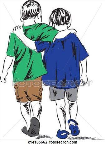 Two people walking together clipart clip library download People Walking Together Clipart - Free Clip Art Images ... clip library download