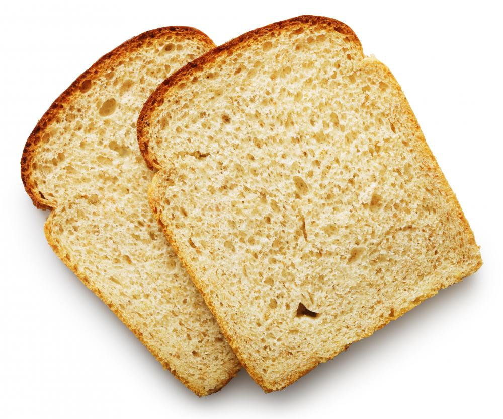 Two slices of bread clipart graphic royalty free stock The Piece of bread that fell the Wrong side up - Indian ... graphic royalty free stock