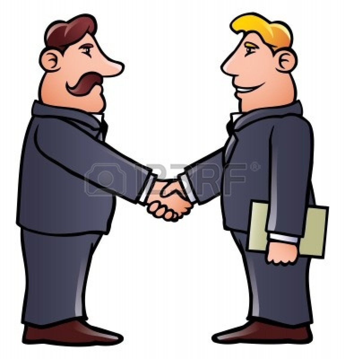 Two soldiers shaking hands clipart picture transparent library Guys Shaking Hands Clipart picture transparent library