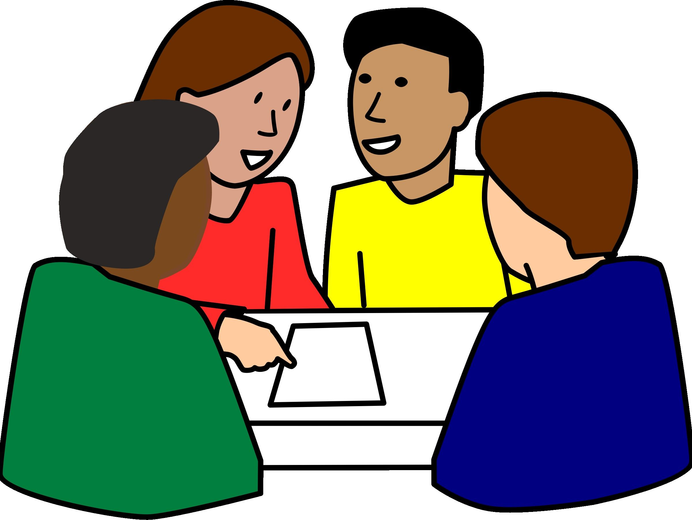 Two students working together clipart image royalty free library students working together clipart law pic team work 2 ... image royalty free library