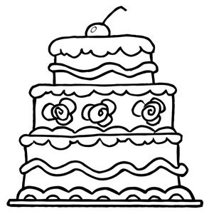 Two tiered cake clipart black and white clip art royalty free layer%20clipart | Motivational | Cake clipart, Wedding ... clip art royalty free