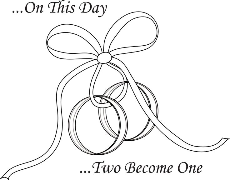 Two wedding rings clipart clip free 17 Best images about wedding on Pinterest | Wedding ring, Clip art ... clip free