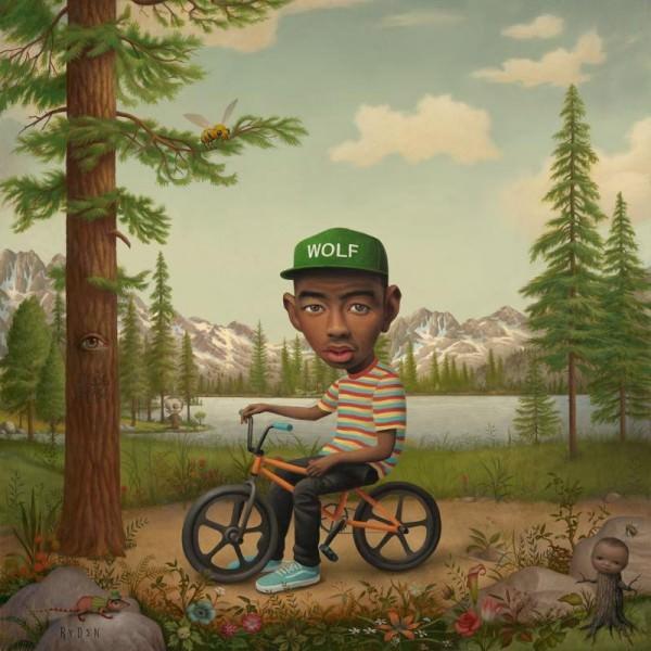 Tyler the creator clipart freeuse download Tyler, The Creator, Hodgy Beats, Domo Genesis, Earl Sweatshirt: