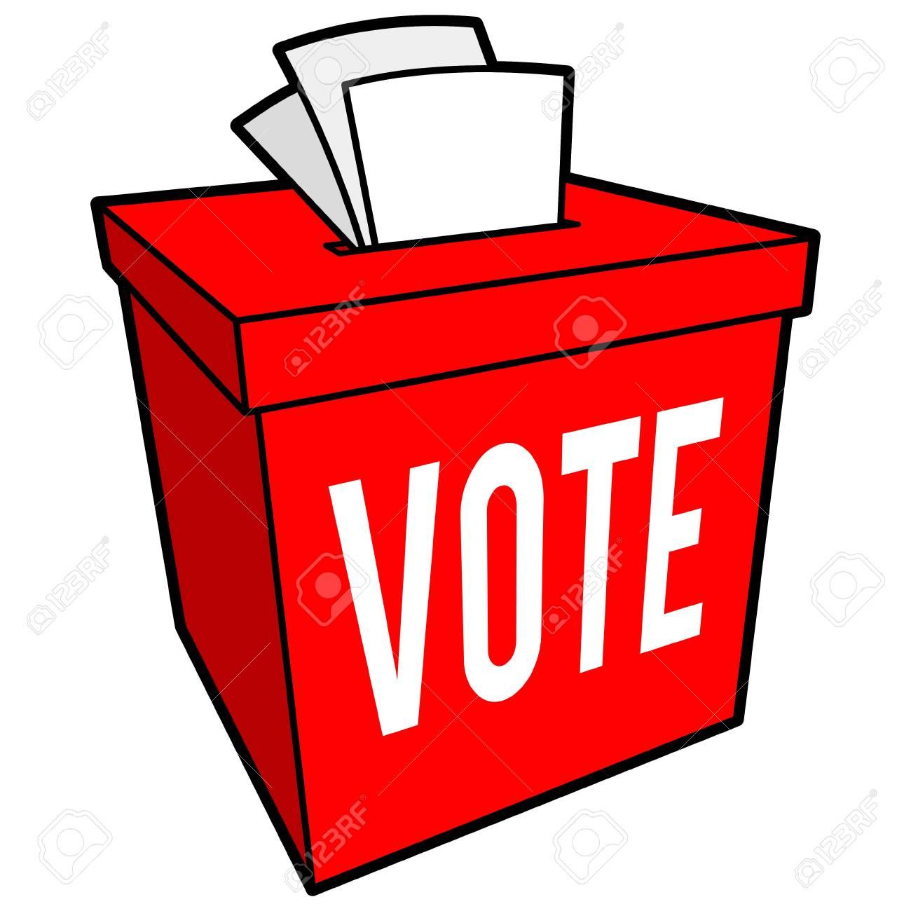 Types of ballot clipart png free stock Ballot box clipart 2 » Clipart Station png free stock