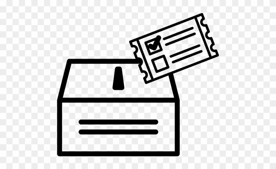 Types of ballot clipart clip library Ballot Box Rubber Stamp - Ballot Box Clipart (#230773 ... clip library