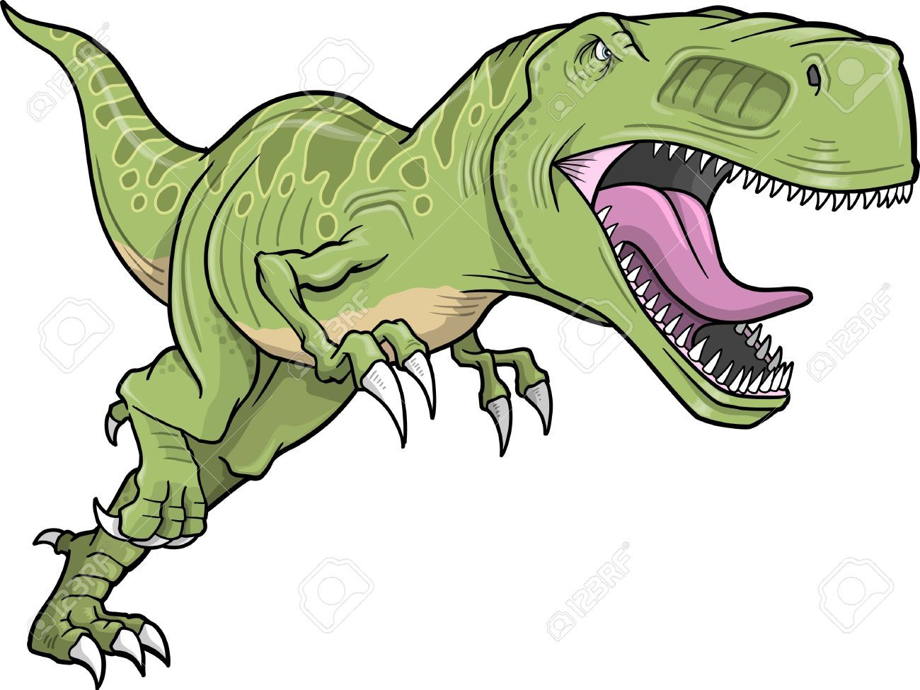 Tyrannosaurus rex clipart banner library library Tyrannosaurus rex clipart 8 » Clipart Portal banner library library