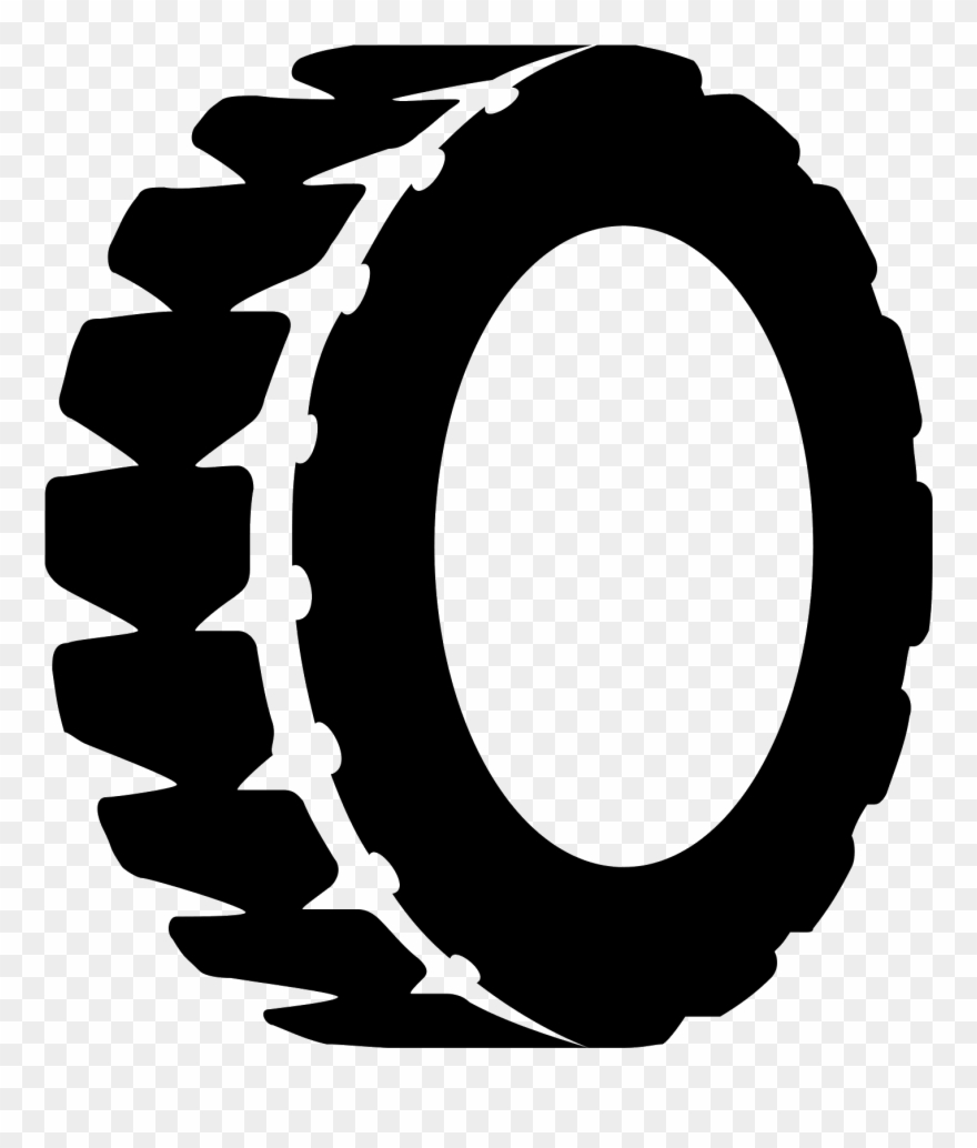 Tire clipart high resolution graphic freeuse download Tire Icon Png , Png Download - Tire Black Icon Clipart ... graphic freeuse download