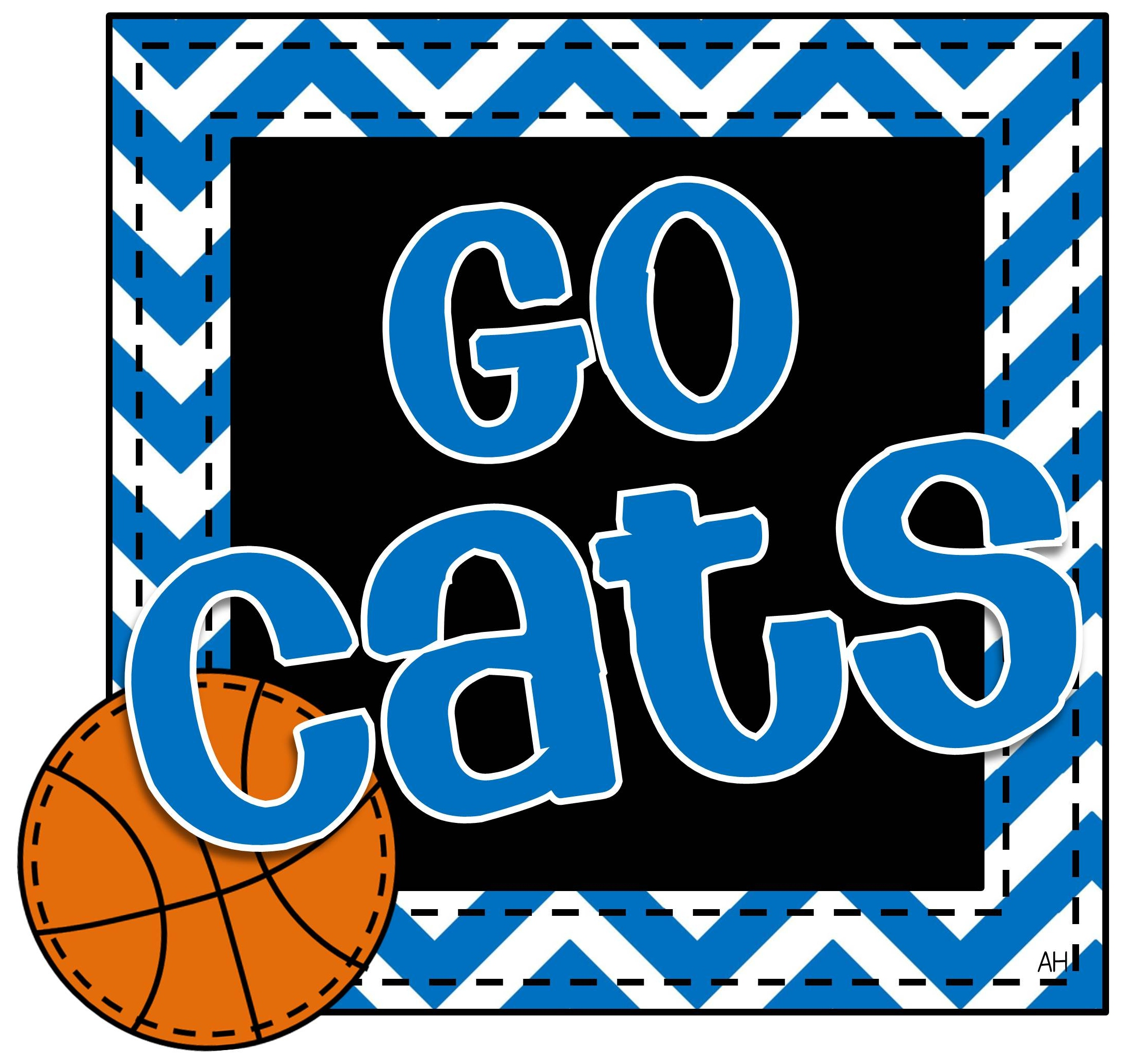 U of i basketball clipart clip Free Wildcat Basketball Cliparts, Download Free Clip Art ... clip