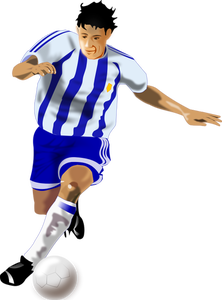 U s a soccer players cliparts image download 871 animated soccer player clipart | Public domain vectors image download
