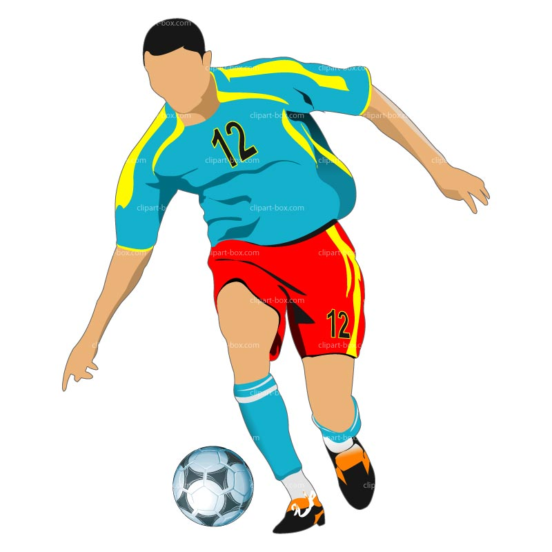 U s a soccer players cliparts freeuse library Best Soccer Clipart #5292 - Clipartion.com freeuse library