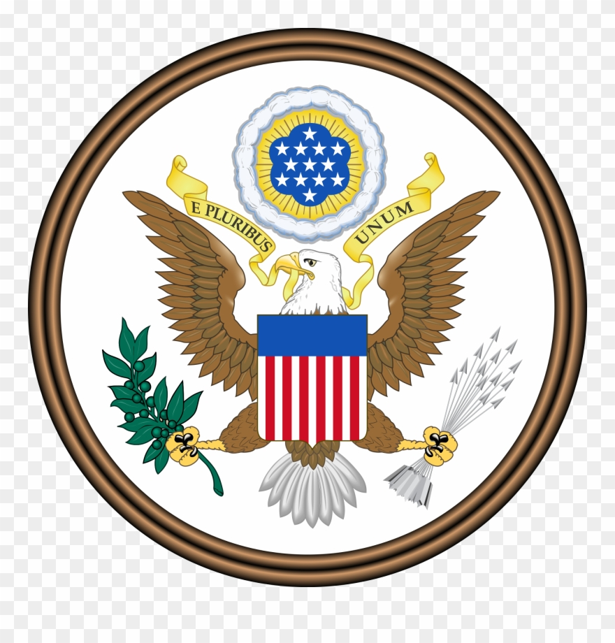 U s symbol clipart picture free library Organization Of United States Government Clipart - Us ... picture free library