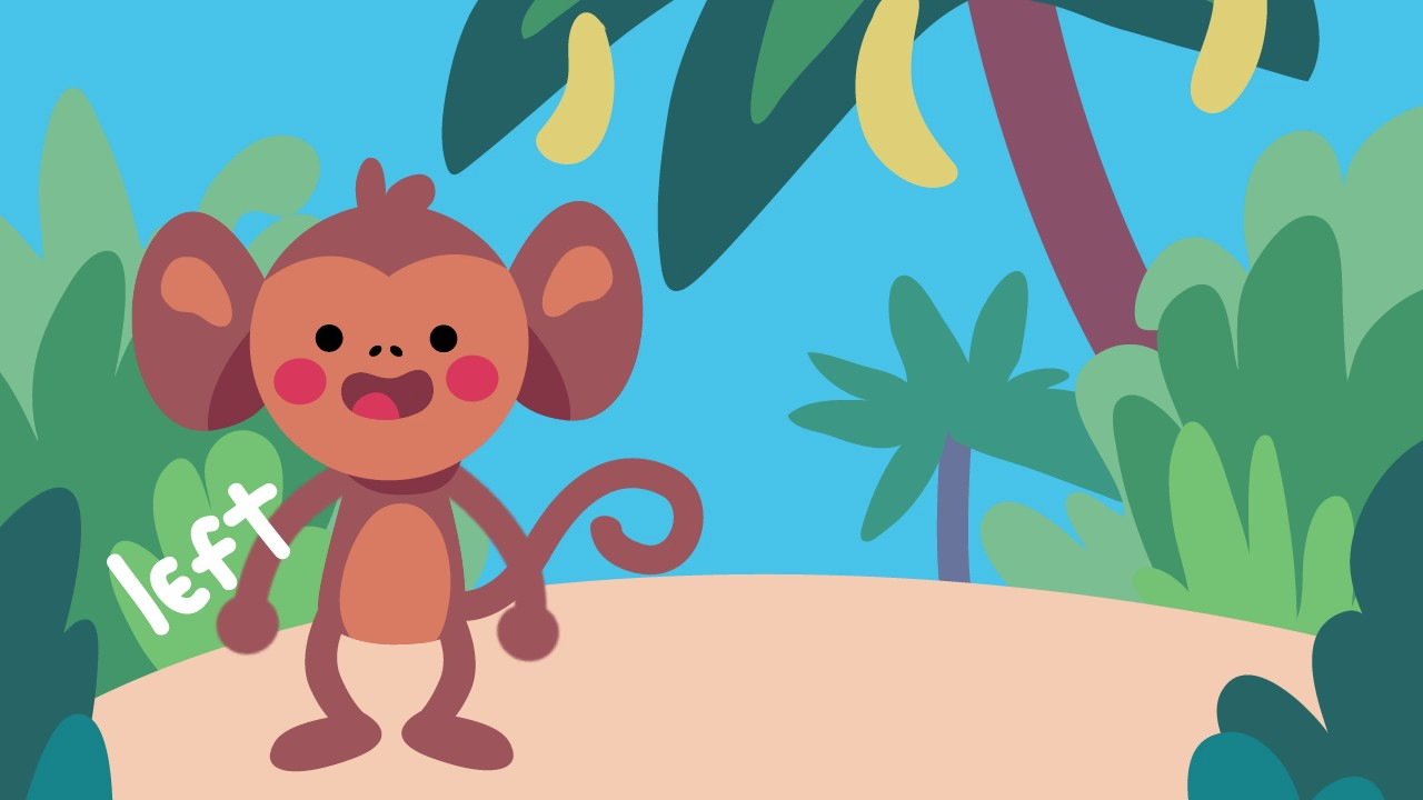 Ua bear down clipart clipart free download Funky Monkey | Monkey Dance Song for Kids | The Kiboomers clipart free download