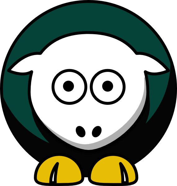 Uab clipart jpg transparent Sheep - Uab Blazers - Team Colors - College Football Clip ... jpg transparent