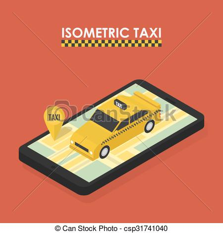 Uber app clipart vector freeuse download Uber Illustrations and Clipart. 14 Uber royalty free illustrations ... vector freeuse download