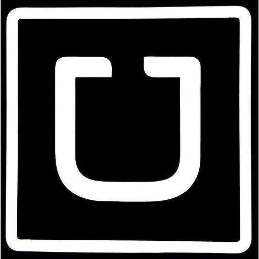 Uber app clipart png black and white download Uber on Slack | Slack png black and white download