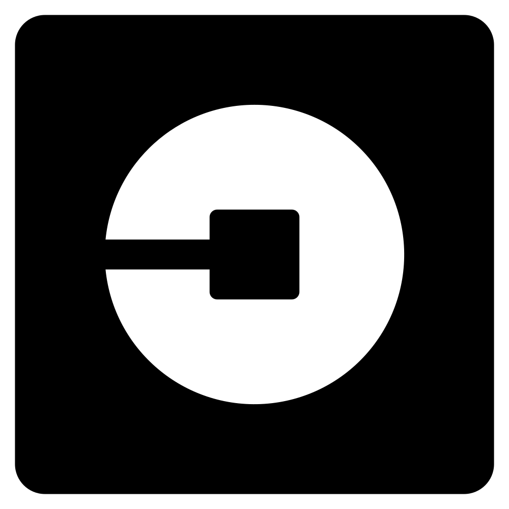Uber app clipart clip freeuse library File:Uber App Icon.svg - Wikimedia Commons clip freeuse library