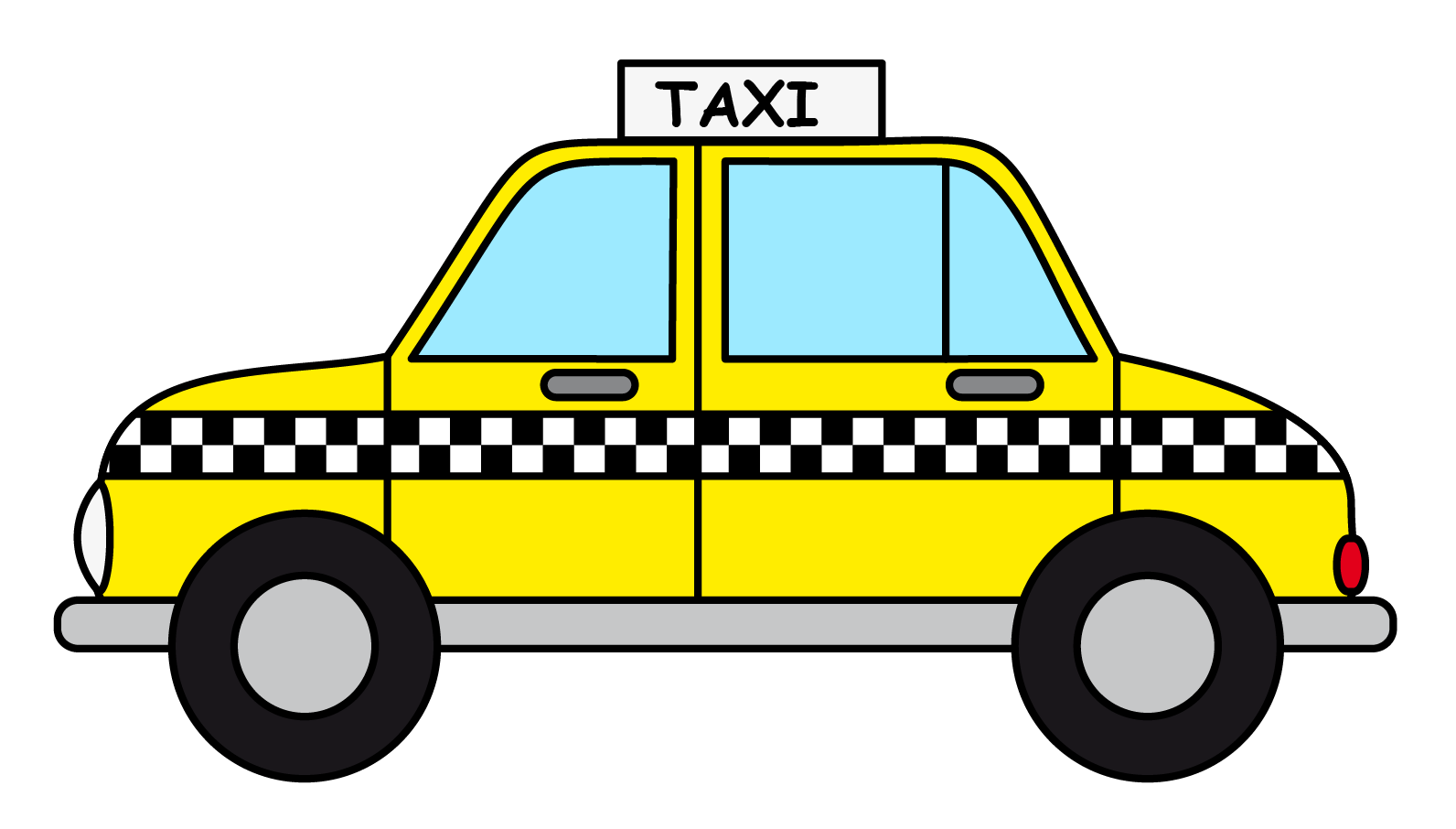 Uber car clipart svg download 28+ Collection of Taxi Clipart Transparent   High quality, free ... svg download