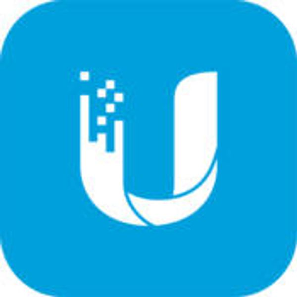 Ubiquiti logo clipart clipart black and white UniFi Controller APP - MyWiFi.no clipart black and white