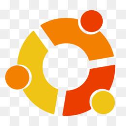 Ubuntu server clipart