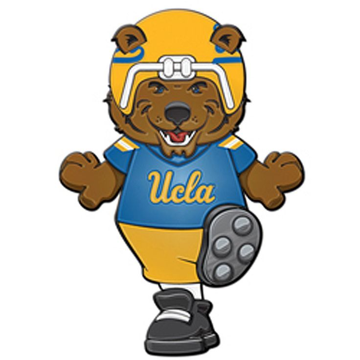 Ucla logo clip art vector freeuse stock Ucla football clipart - ClipartFest vector freeuse stock