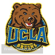 Ucla logo clip art jpg library Gallery For > UCLA Baseball Clipart jpg library