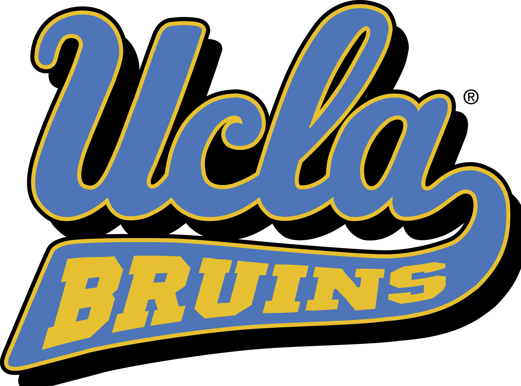 Ucla logo clip art clip art transparent stock 10 UCLA Bruins 2015 Preview – ESPN 960 Sports clip art transparent stock