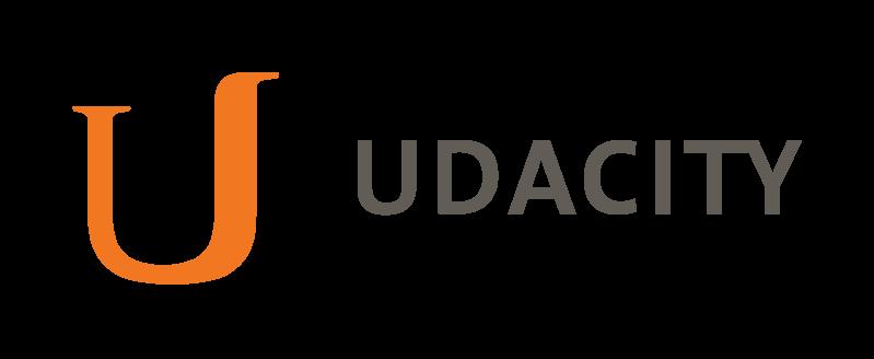 Udacity logo clipart
