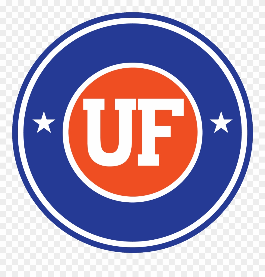 Uf clipart banner transparent library Studying Florida Gators Sticker By University Of Florida ... banner transparent library