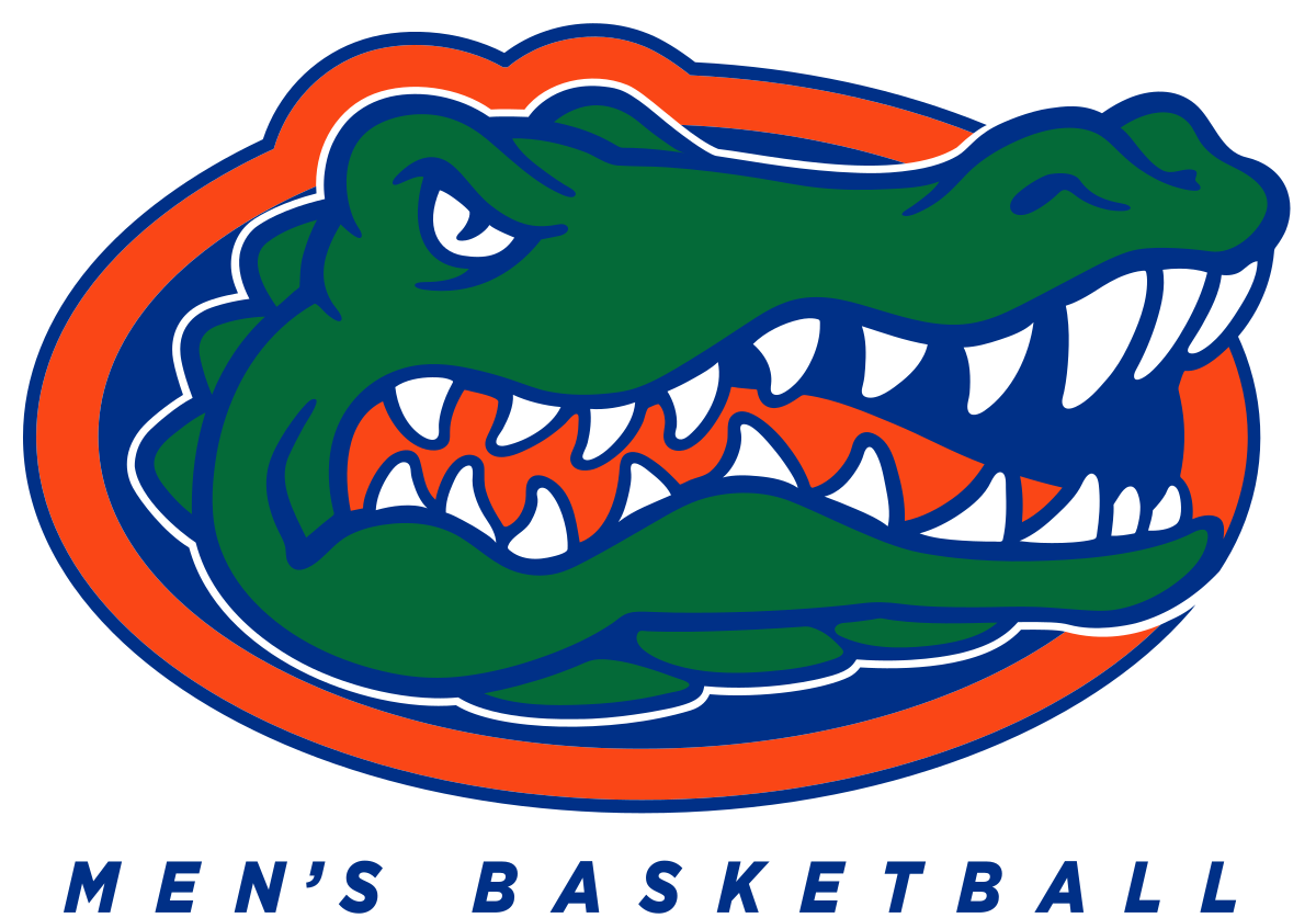 Uf college of jhournalism and communications clipart image royalty free library Florida Gators men\'s basketball - Wikipedia image royalty free library