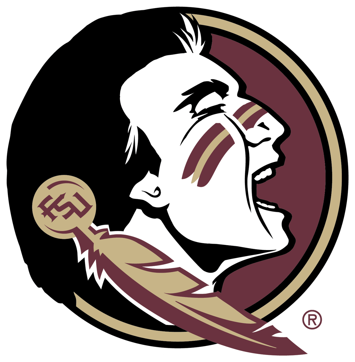Uf football field clipart freeuse download Florida State Falls to Florida | Franchise Sports Tallahassee freeuse download