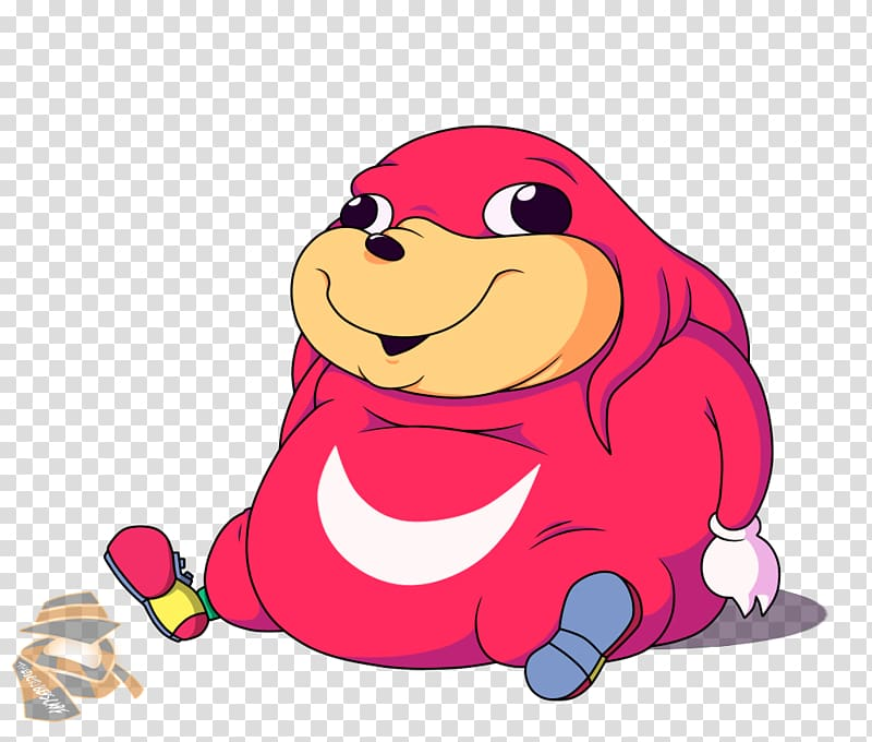 Uganda knuckles clipart clipart royalty free stock Knuckles the Echidna YouTube VRChat Ugandan Knuckles Dash ... clipart royalty free stock