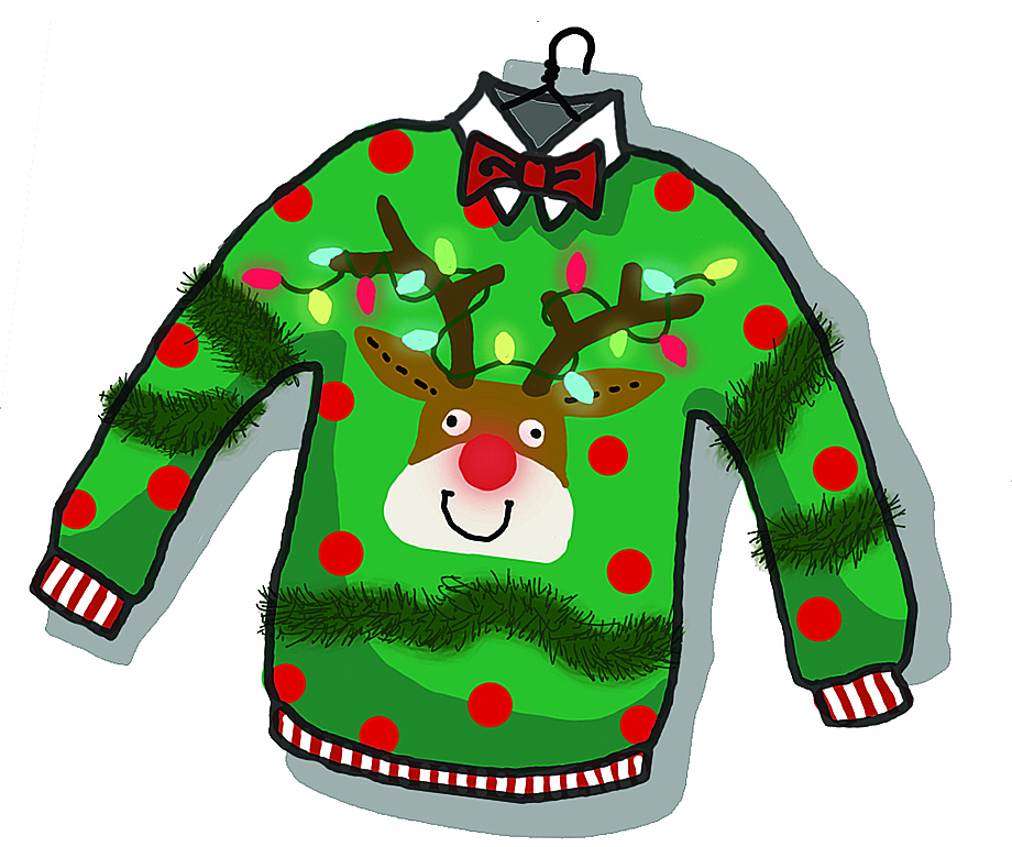 Ugly christmas sweater free clipart png freeuse download Free Sweaters Cliparts, Download Free Clip Art, Free Clip ... png freeuse download