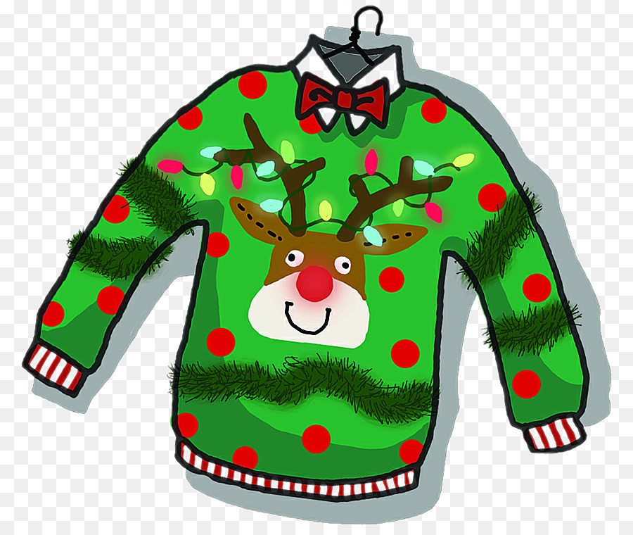 Ugly christmas sweater clipart png svg Christmas Jumper Cartoon png download - 841*746 - Free ... svg