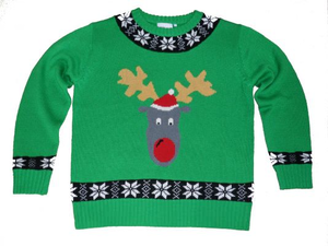 Ugly christmas sweater free clipart image download Free Tacky Christmas Sweater Clipart | Free Images at Clker ... image download